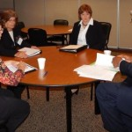 Mock Interviews Group Practice