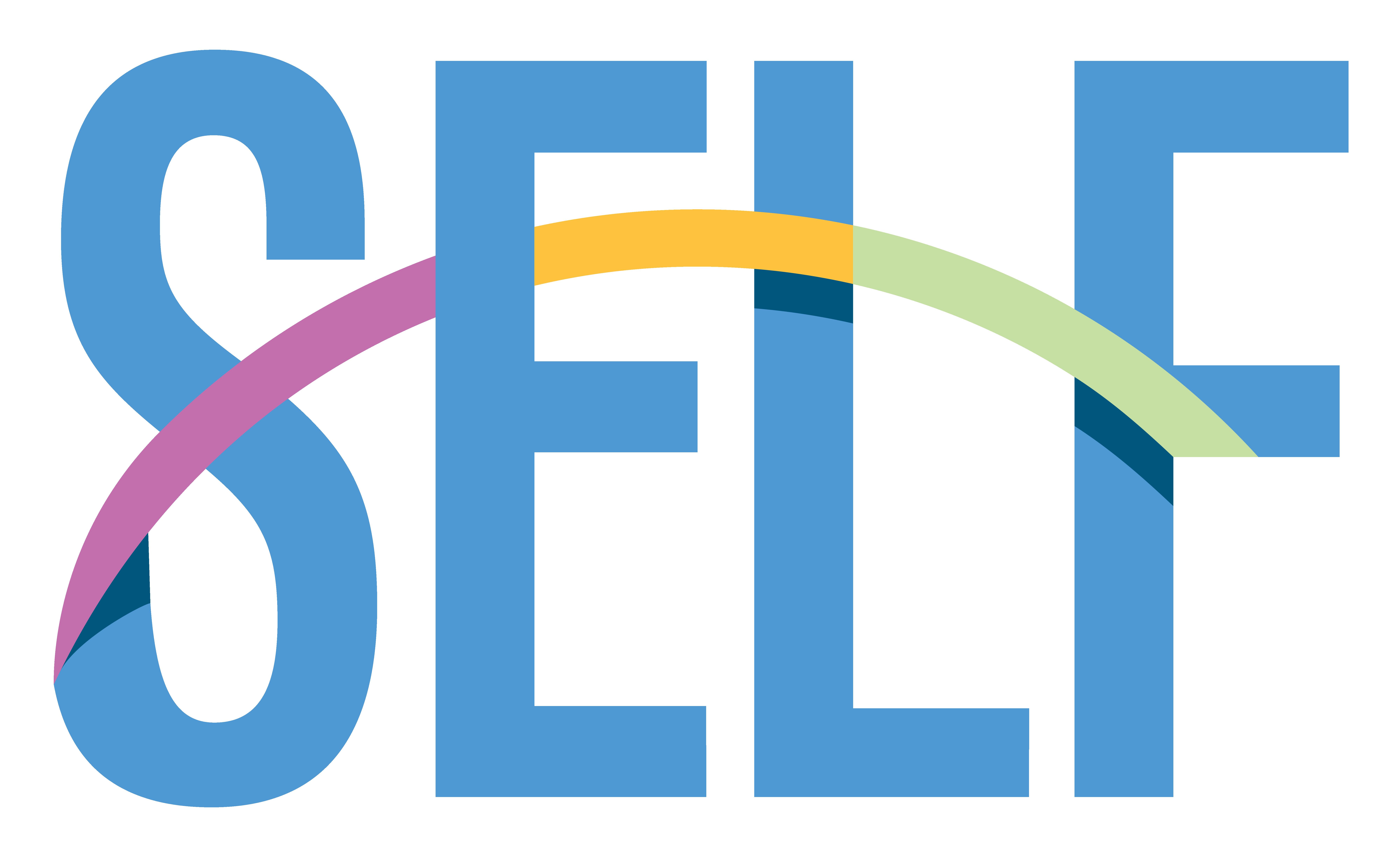 Logo for SELF